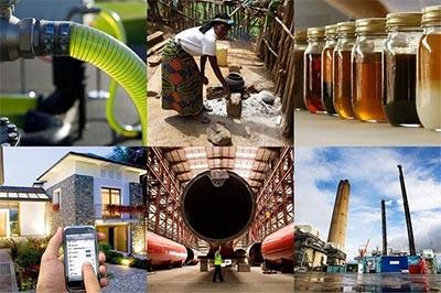 экологически чистые технологии
