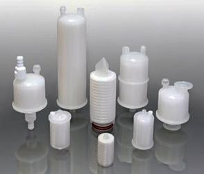 фильтры на основе микрофильтрационных мембран