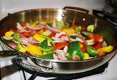 пассерование овощей