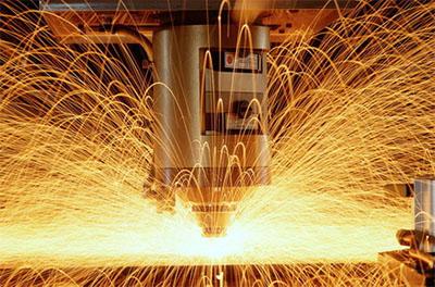 плазменная технология в производстве