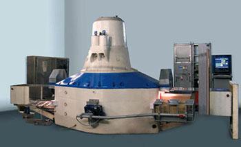 установка радиацонной стерилизации