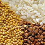 смесь зерна