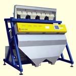 аппарат для сортировки зерна