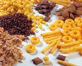 продукты из круп