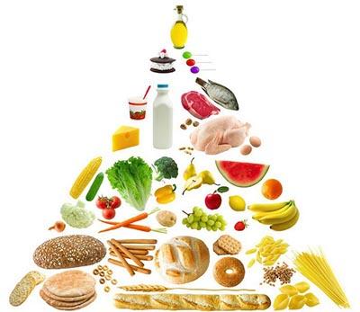 пищевой белок
