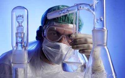 биотехнолог