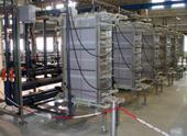 электродиализная установка