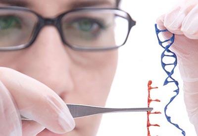 генная инженерия