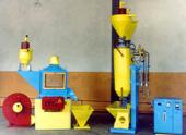 аппарат для гидротермической обработки зерна
