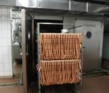 охлаждение колбас