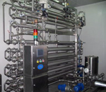 аппарат для пастеризации
