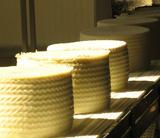 прессование сыра