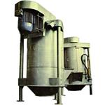 аппарат для шелушения зерна
